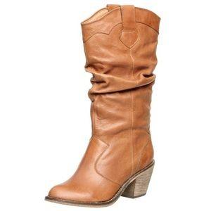 Steve Madden gimbal boots